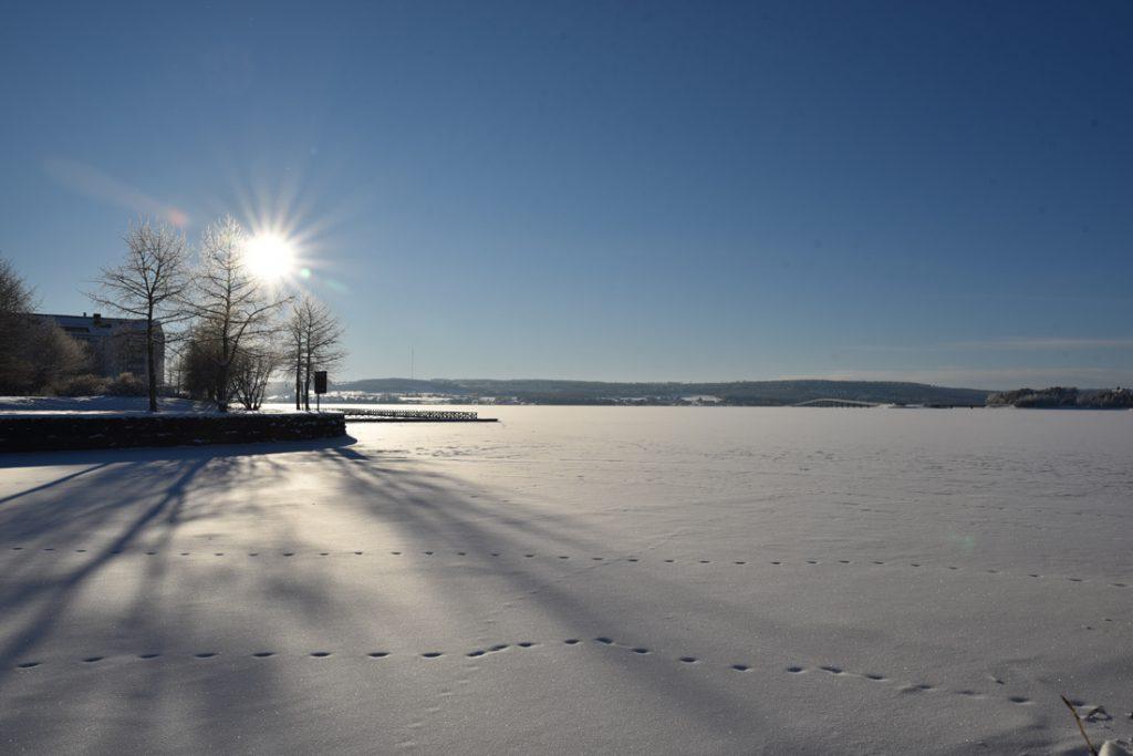 Sjötorget, Östersund!
